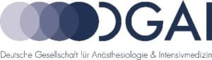 GGAI German Society of Anaesthesiology and Intensive Care Medicine